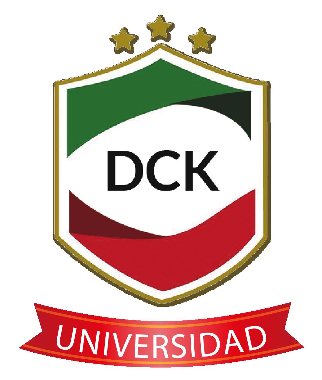 Universidad DCK